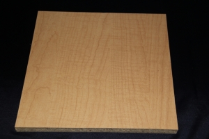 Melamine Fusion Maple (Standard)