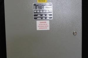 24x24x8 Control Box