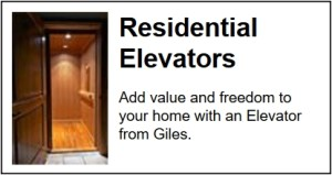 Residential Elevators Charleston, SC